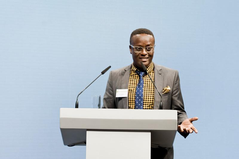 Eric Kaduru: Agripreneur with a passion