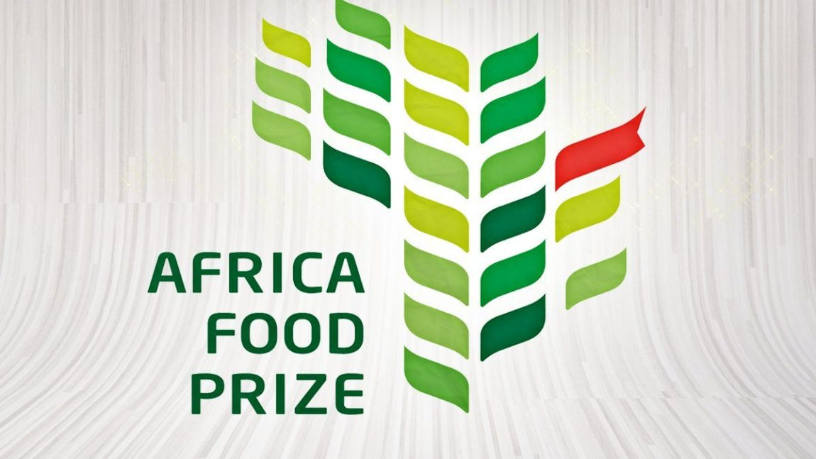 The International Institute of Tropical Agriculture (IITA) wins the 2018 African Food Prize